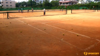 True Bounce Tennis Academy