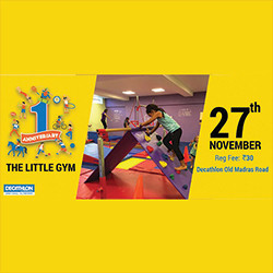 Little Gym by Little Gym