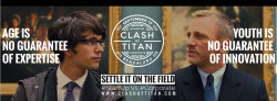 Time to Watchout the 'Clash Of Titan' - StartUp Vs Corporate Sports War